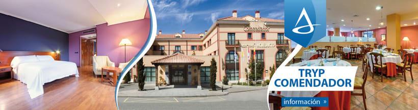 Empresa: Los Angeles de San Rafael | Creatividades para publicidad 2