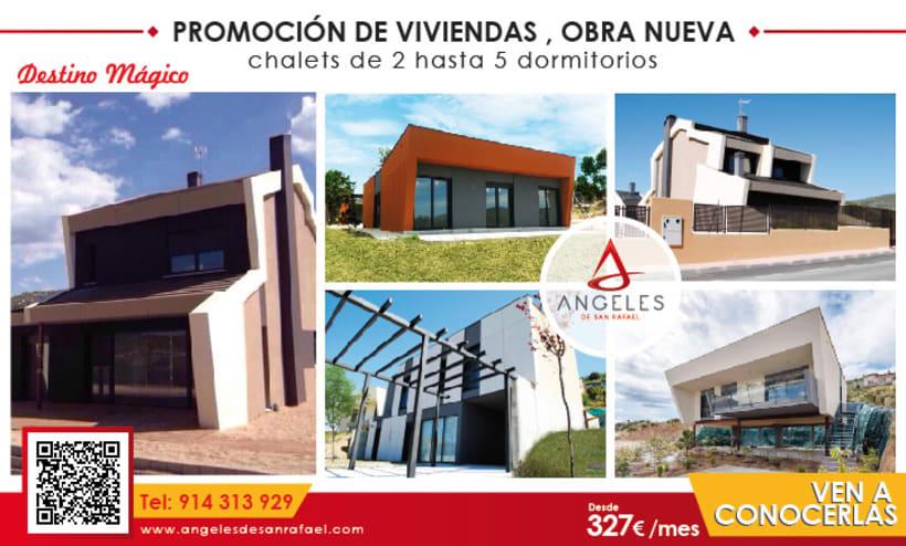 Empresa: Los Angeles de San Rafael | Creatividades para publicidad 5