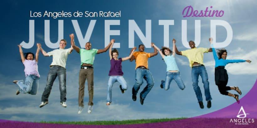 Empresa: Los Angeles de San Rafael | Creatividades para publicidad 3