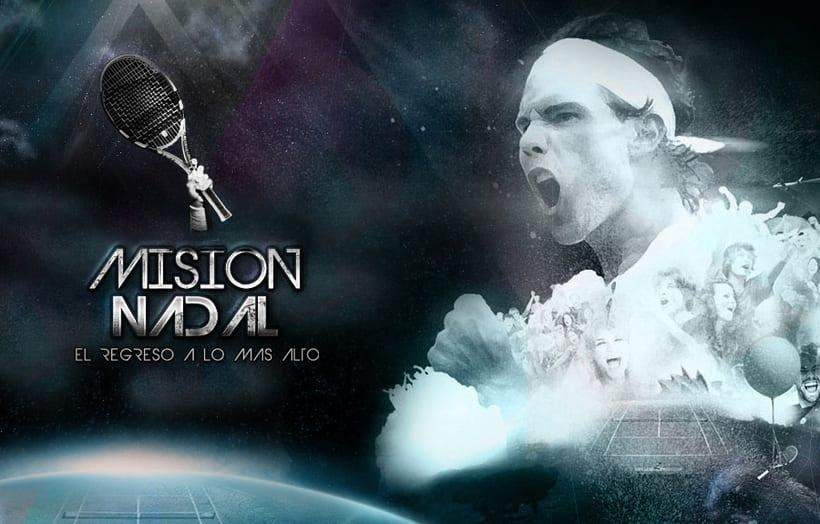 Mision Nadal 3