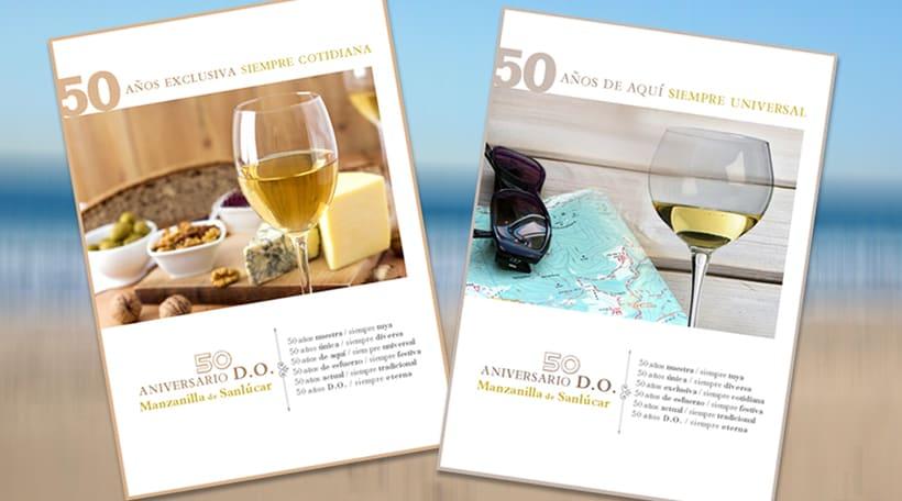 Gráficas publicidad - Print advertisements 18