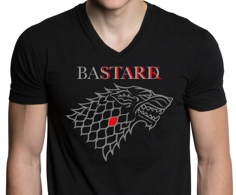 BASTARD/STARK 0