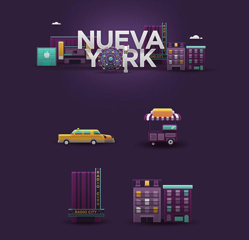 Ventus México. Rutas Académicas 1