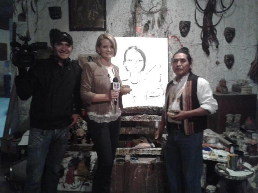 Imagenes Pintor-Escultor Ortega Maila 3