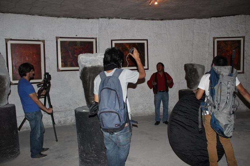 Imagenes Pintor-Escultor Ortega Maila 11