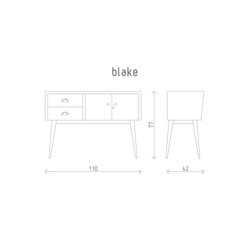 Blake 0