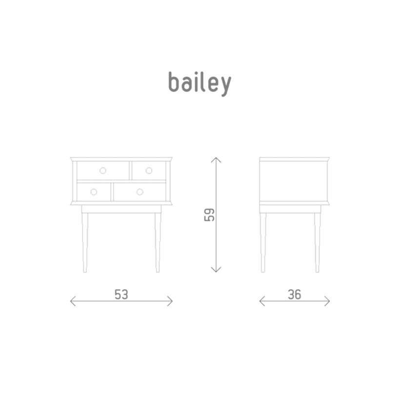Bailey 0