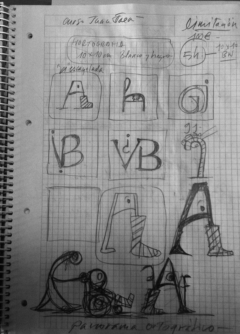 Mi proyecto para el curso Ilustración editorial 3