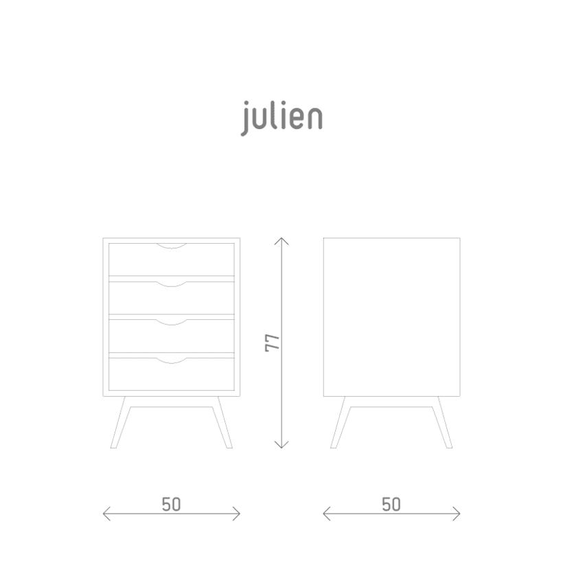 Julien 0