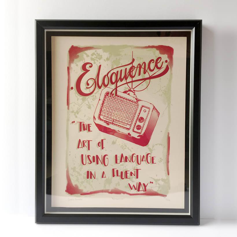 Eloquence -1