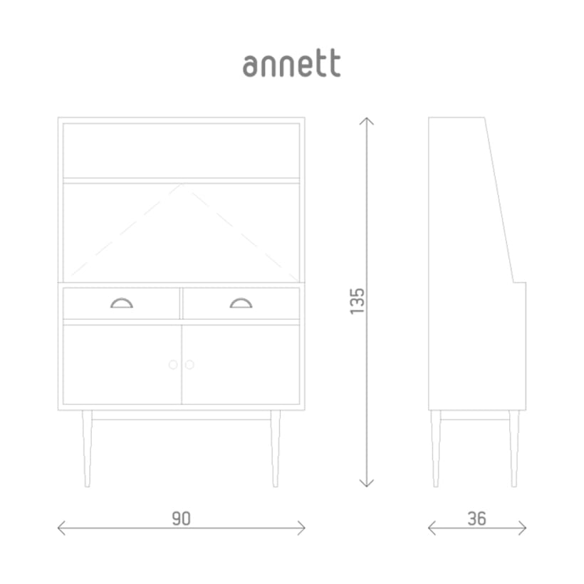 Annett -1