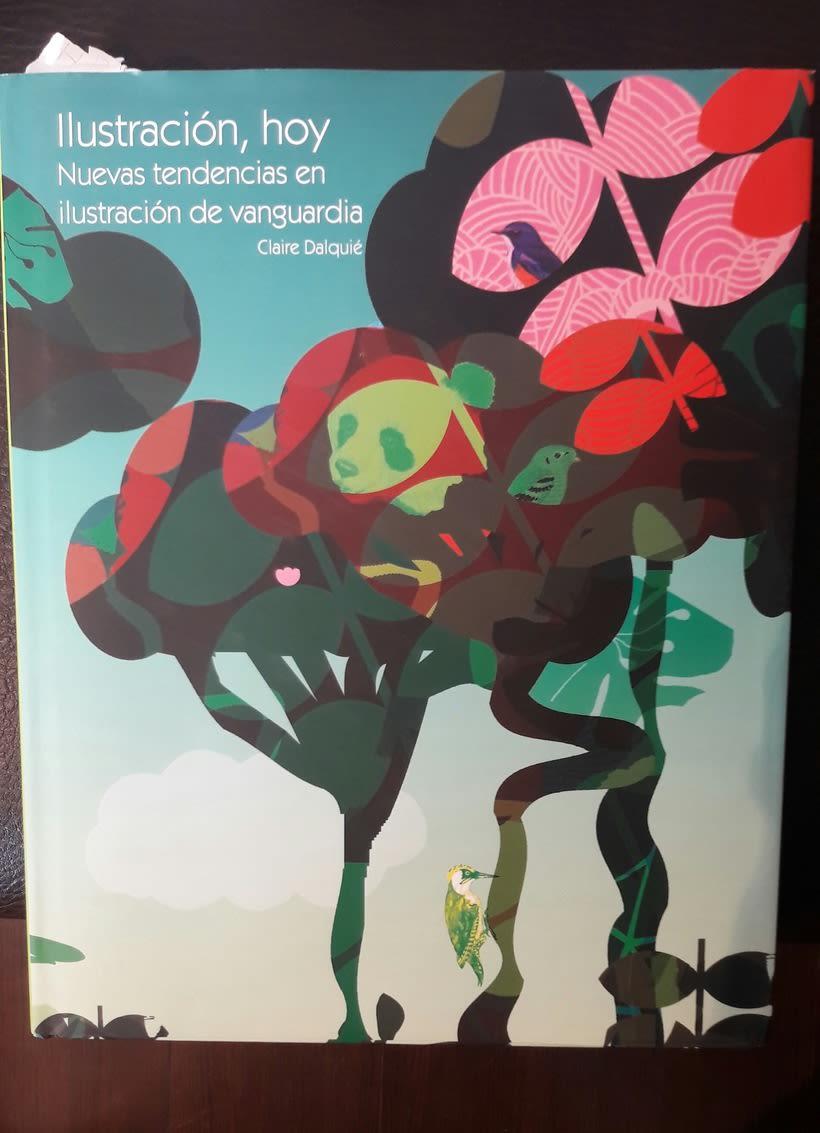 Vendo libros ilustración, cómic y diseño gráfico  3
