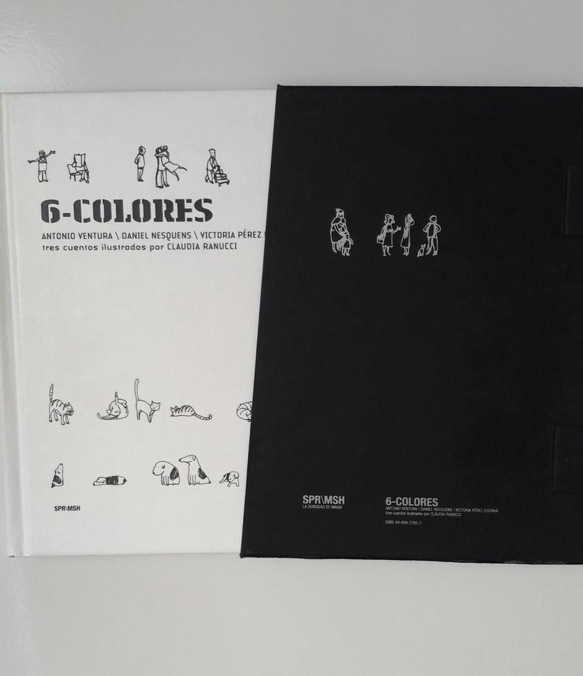 Vendo libros ilustración, cómic y diseño gráfico  8