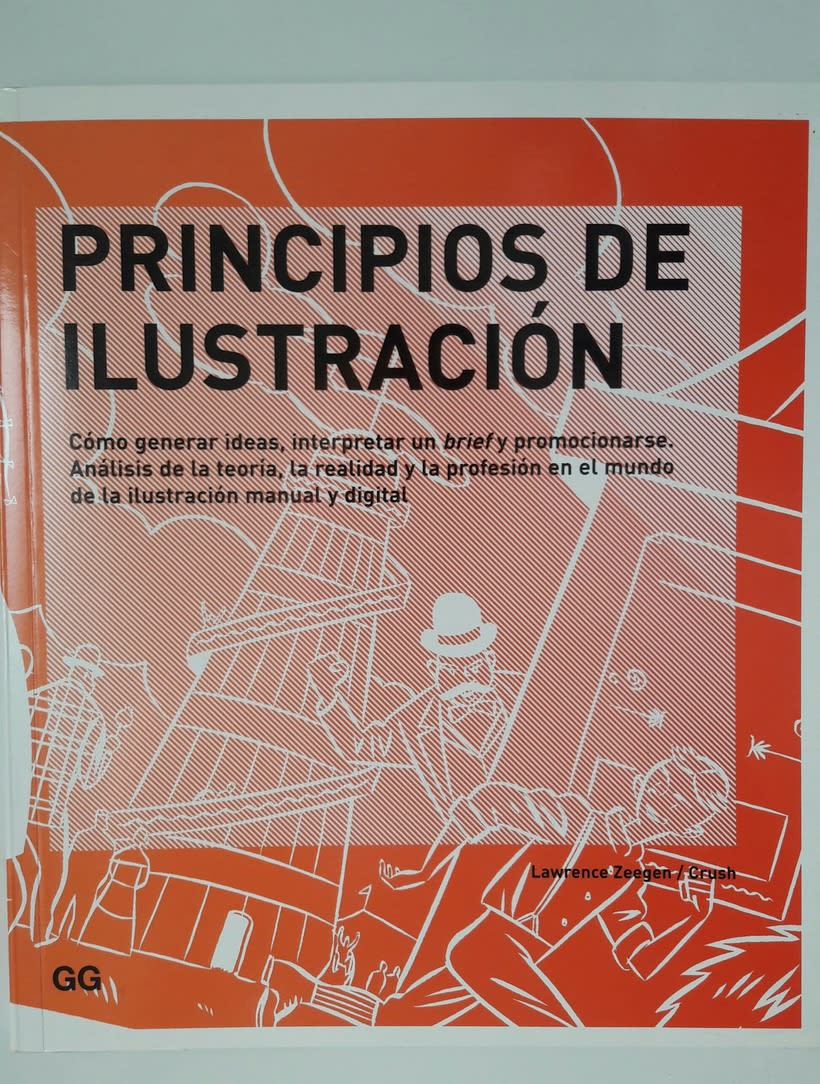 Vendo libros ilustración, cómic y diseño gráfico  10