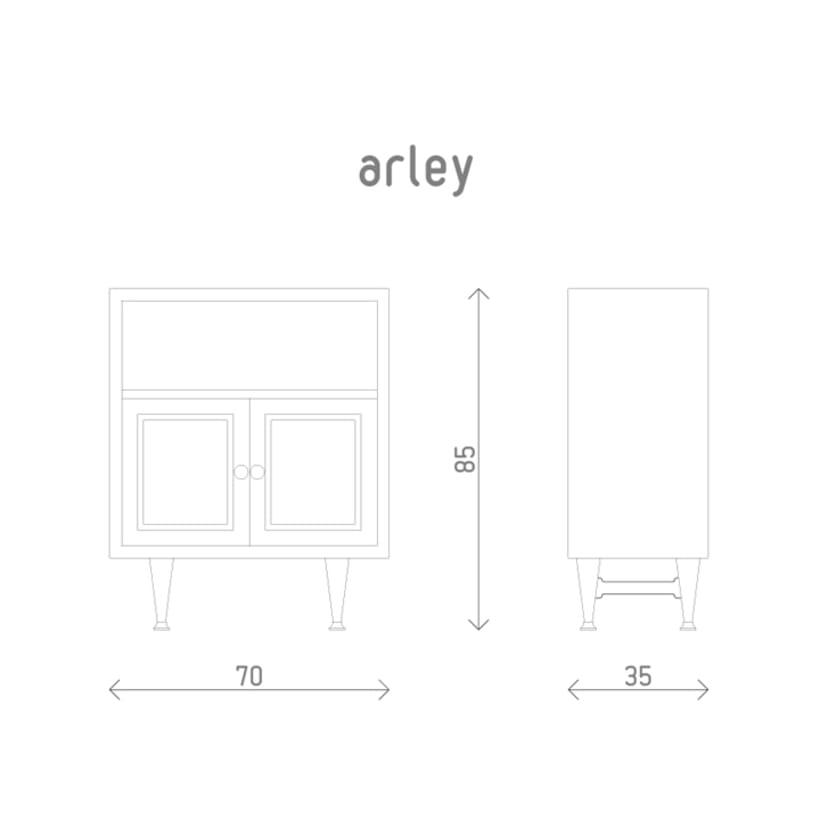 Arley -1