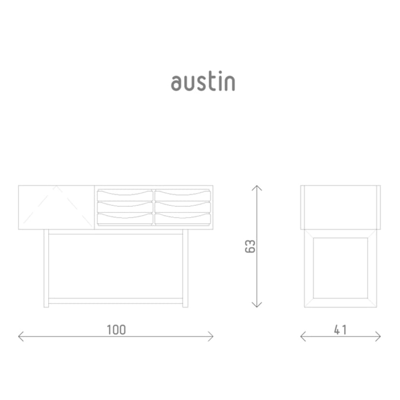 Austin -1