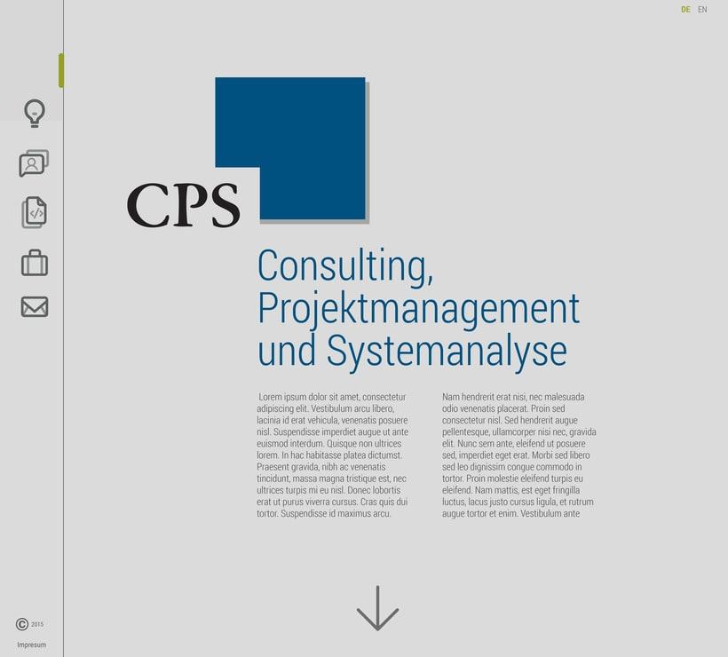 CPS website 0