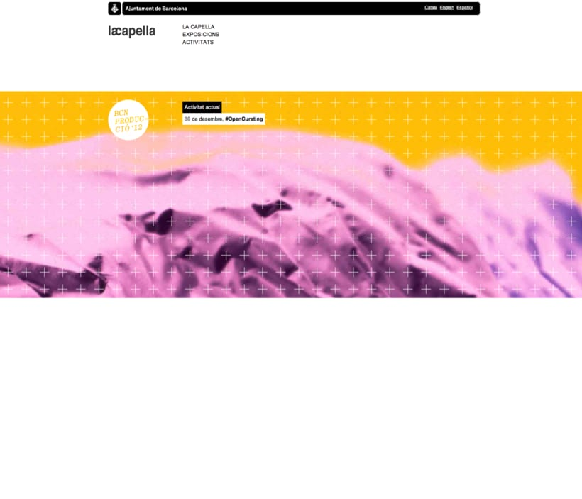 La capella website 7