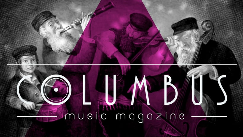 COLUMBUS MUSIC MAGAZINE / קולומבוס 0