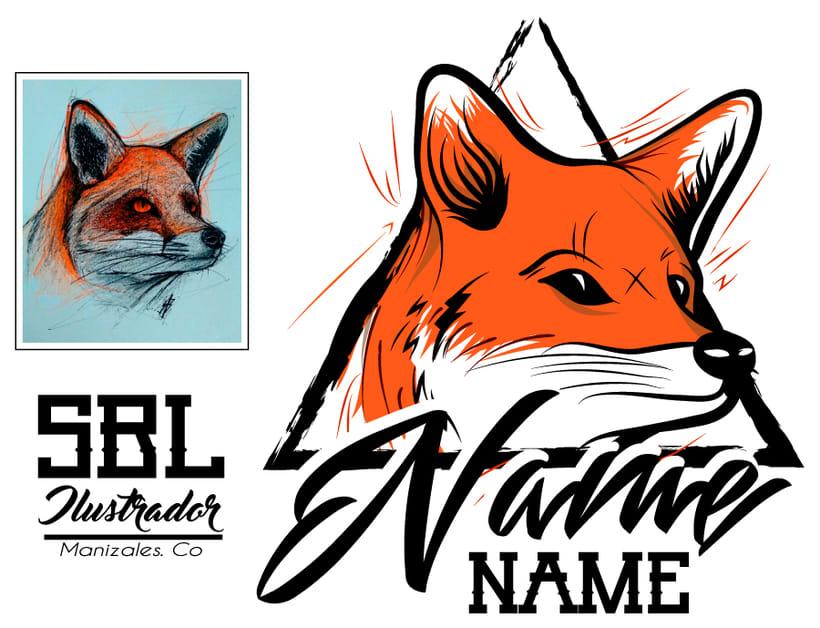 Fox! 0