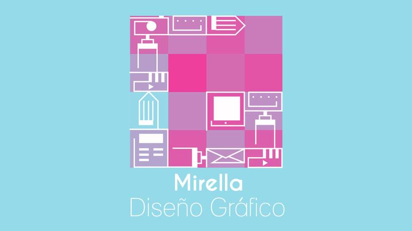 """Mi proyecto: """"Mirella"""" 1"""