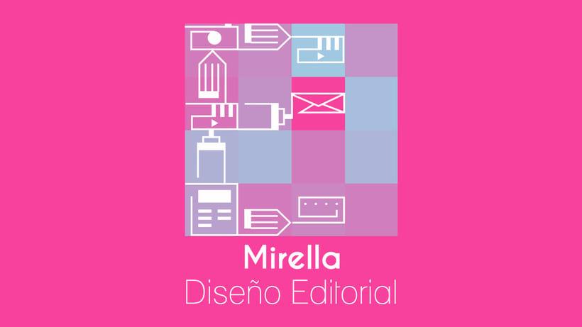 """Mi proyecto: """"Mirella"""" 2"""