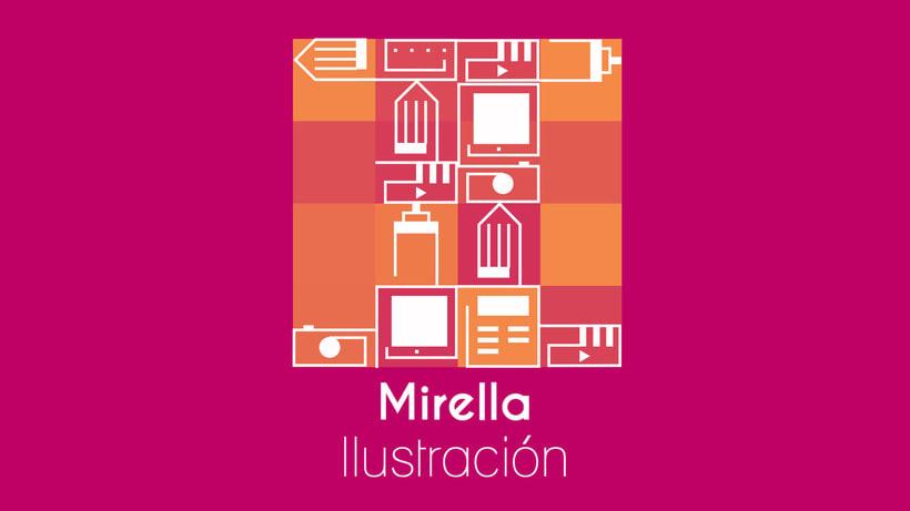 """Mi proyecto: """"Mirella"""" 3"""