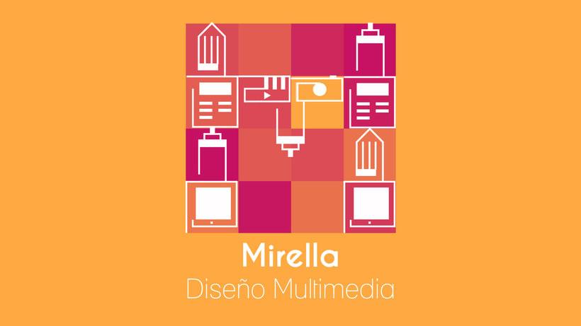 """Mi proyecto: """"Mirella"""" 4"""