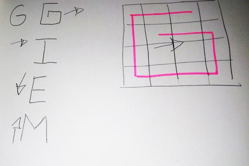 """Mi proyecto: """"Mirella"""" 5"""