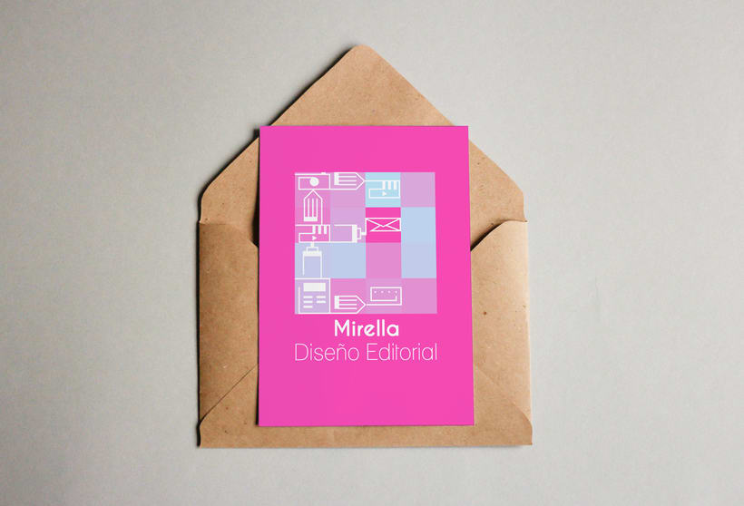 """Mi proyecto: """"Mirella"""" 8"""