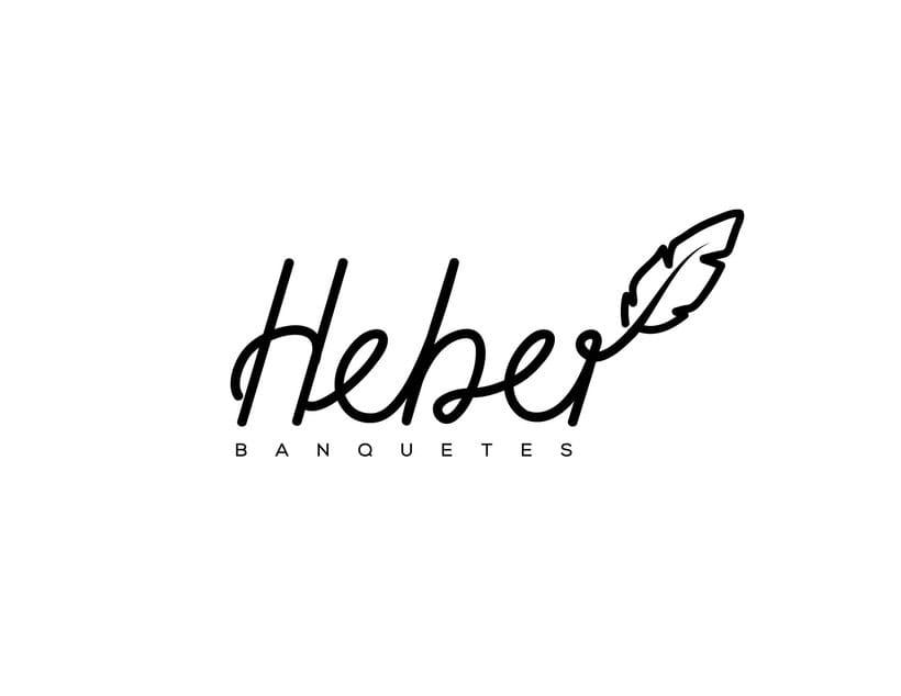 Logotipo Heber -1