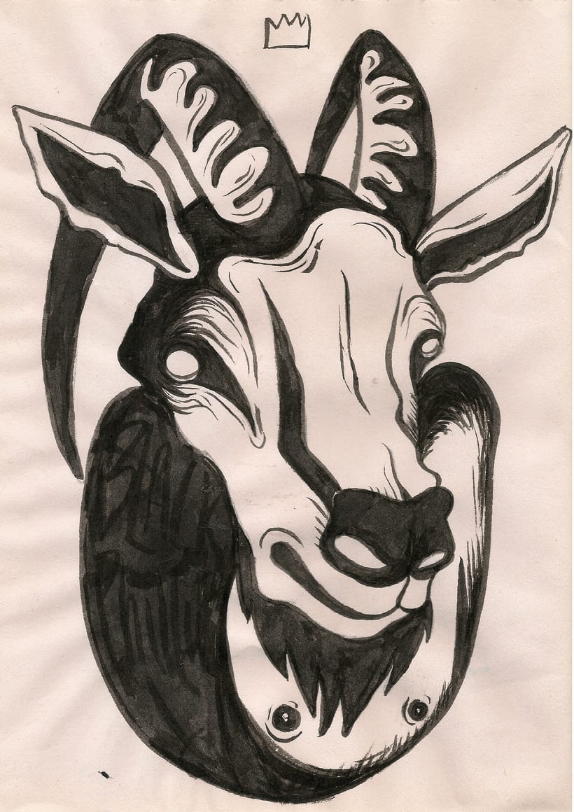 Ilustración tradicional y digital: del boceto a la impresión 4