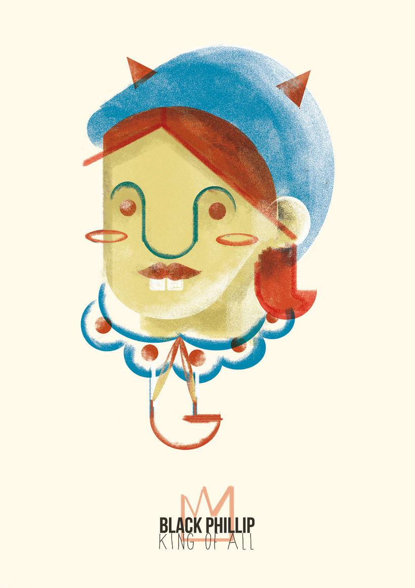 Ilustración tradicional y digital: del boceto a la impresión 3