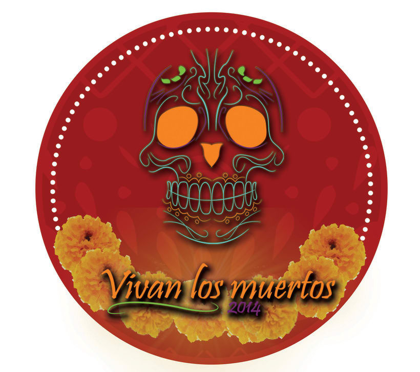 Vivan los Muertos 2014 - Zenit Publicidad 11