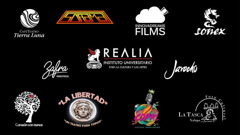 Campaña Soy Empresario Cultural y Esto es Real - REALIA  8
