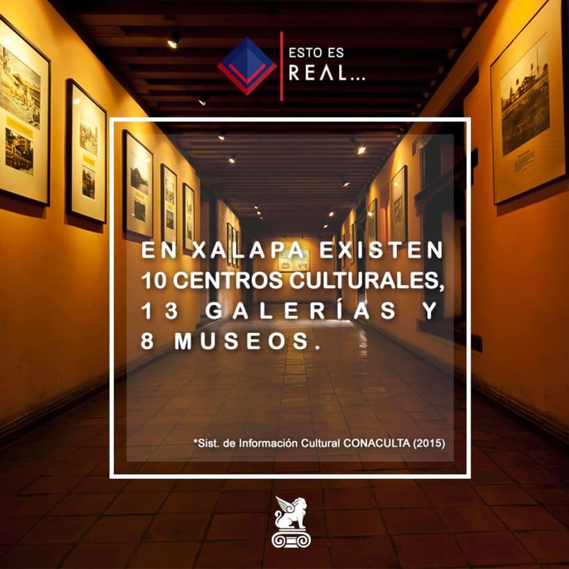 Campaña Soy Empresario Cultural y Esto es Real - REALIA  11