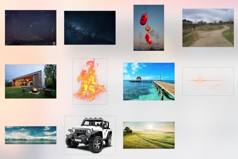 Jeep : Siempre hay un destino 1