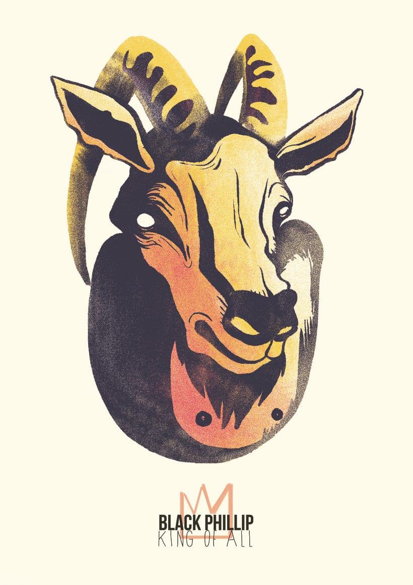Ilustración tradicional y digital: del boceto a la impresión 6