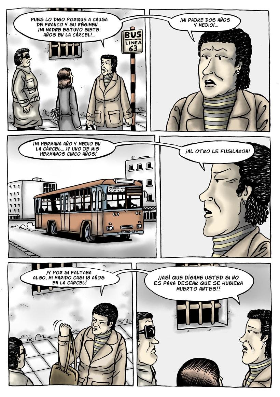 Mi Proyecto del curso: El cómic es otra historia. AL FIN SU FIN 1