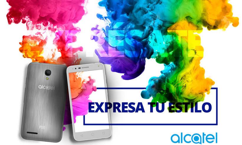 Proyecto Alcatel 0