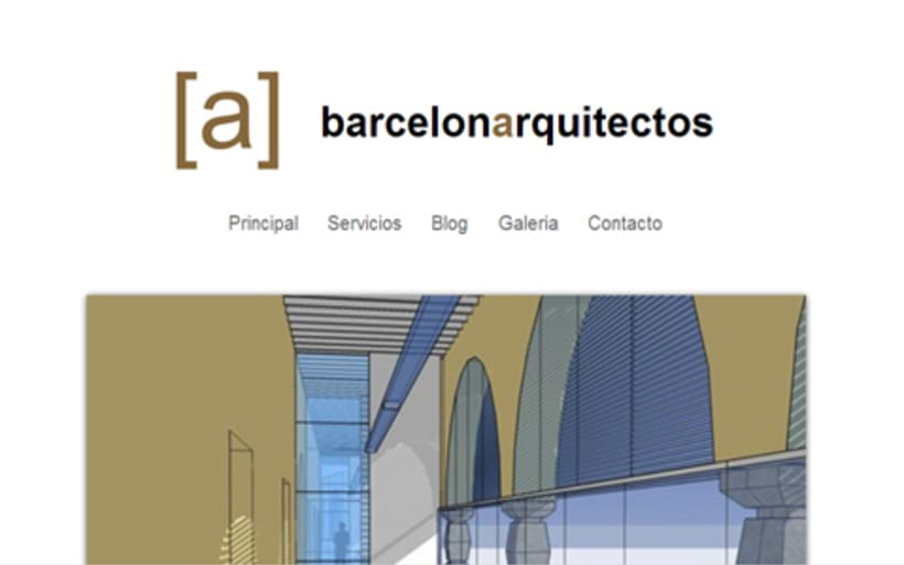 Barcelona Arquitectos -1