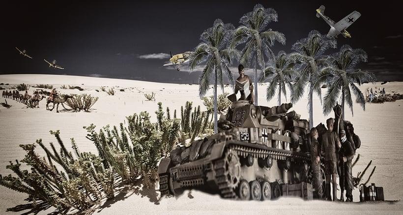 Africa Korps 0