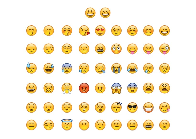 The Emoji Gallery 2