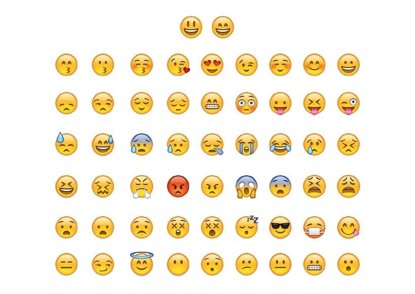The Emoji Gallery 2