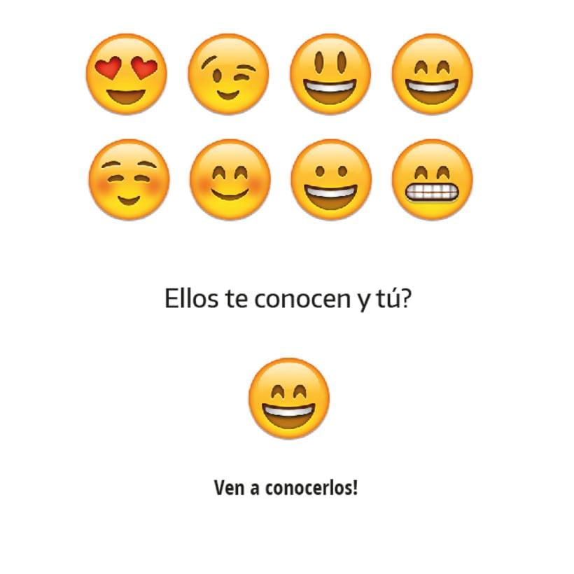 The Emoji Gallery 0