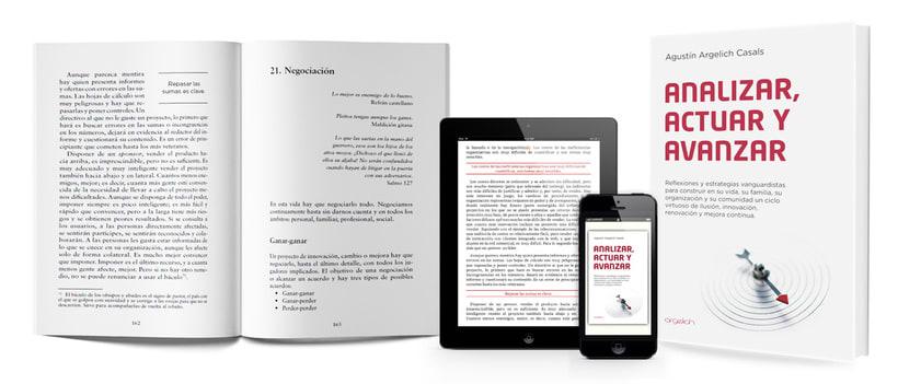 Edición integral de libros 3