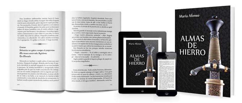 Edición integral de libros 1