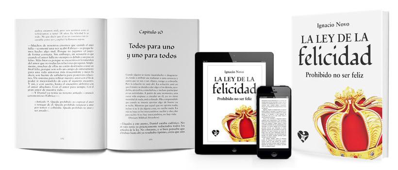 Edición integral de libros 10