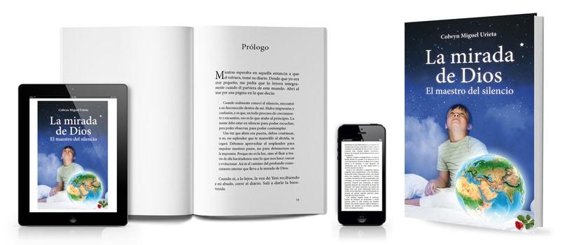Edición integral de libros 8