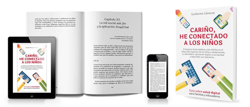 Edición integral de libros 12